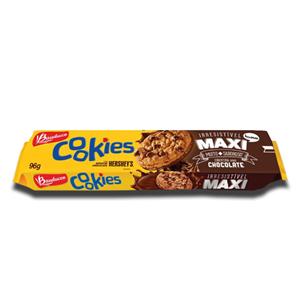 Bauducco Cookies Maxi Choc. 96g