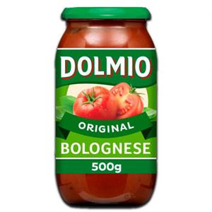 Dolmio Bolognese Original 500g