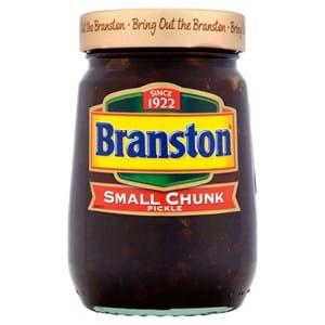 Branston Pickle Small Chunk 360g
