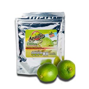 Apatzin Lemon juice Powder 12,5g