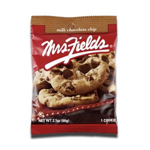 Mrs. Fields Cookie White Fudge Brownie 60g