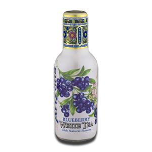 Arizona USA Iced Blueberry White Tea 591ml