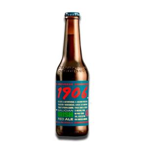 1906 Irish Red Ale - Creveja 330ml
