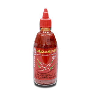 Cock Brand Sriracha Picante 470ml