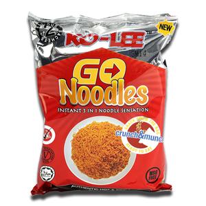 Ko-Lee Go Noodles Xtreme Hot & Spicy Flavour 85g