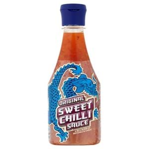 Blue Dragon Sweet Chilli Dip Sauce Squeezy 380g