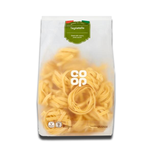 Coop Tagliatelle 500g
