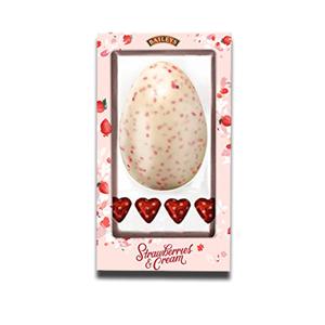Baileys Strawberry & Cream Easter Egg 205g