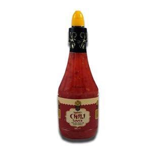 Tiger Khan Sweet Chili Sauce 300ml