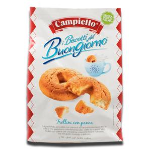 Campiello Shortbread Cookies with Cream 700g