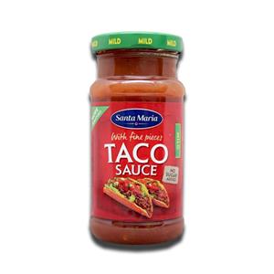 La Fiesta Taco Sauce 230g