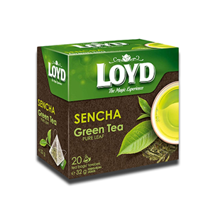 Loyd Sencha Green Tea 32g