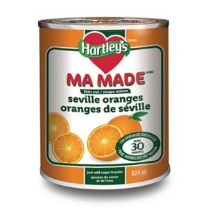 Robertsons Mamade Seville Orange Thin Cut 850g