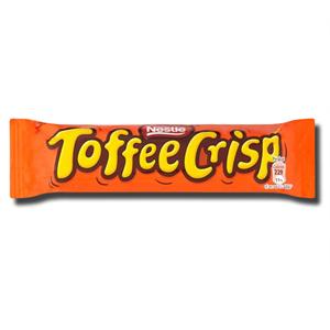 Nestlé Toffee Crisp 38g