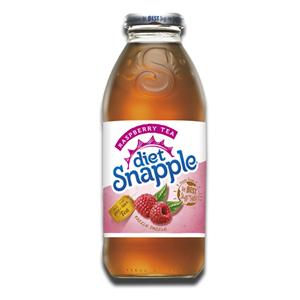 Snapple Raspberry Tea Diet 473ml