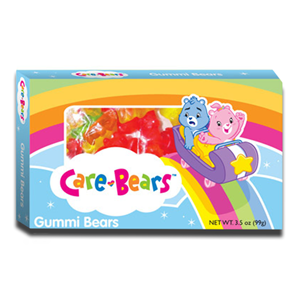 Cookie Dough Care Bears Gummi Bears 88g