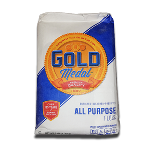 Gold Medal All Purpose Flour Bleached 2.26Kg