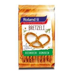 Roland Pretzel Rosemary 100g