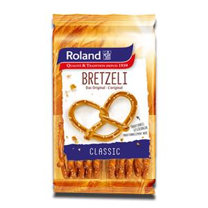 Roland Pretzel Classic 100g