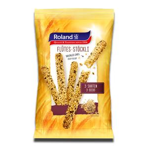 Roland Breadsticks 3 Seeds 125g