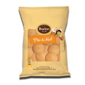 Barion Pão de Mel Simples 250g