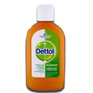 Dettol Antiseptic Liquid 250ml