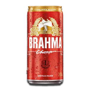 Brahma cerveja Brasileira 269ml