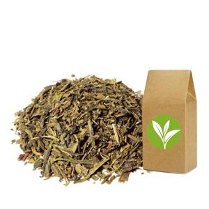 Natural Tea Verde Sencha (Japão) 50g