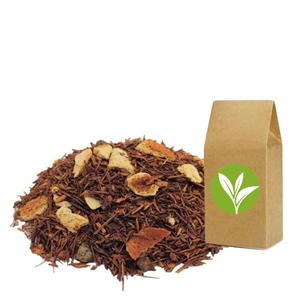Natural Tea Rooibos Yogurte de Maçã e Canela 50g