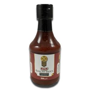 Tiger Kimchi Sauce 200ml