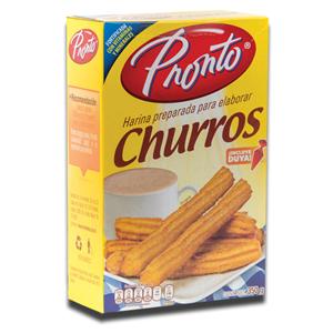 Pronto Flour to Make Churros 350g