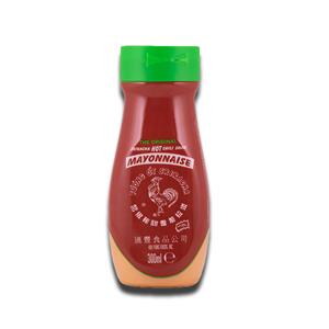 Huy Fong Foods Sriracha Hot Chili Mayonnaise 300ml