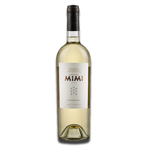Castel Mimi Vinho Branco Chardonnay 750ml