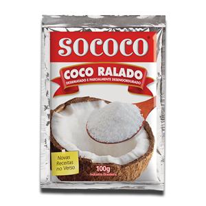 Sococo Coco Ralado 100g