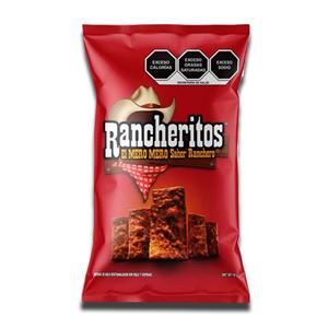 Sabritas Rancheritos 160g