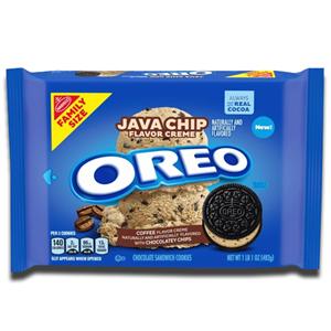 Oreo Java Chip Flavor Creme 482g