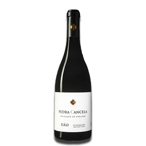 Vinho Pedra Cancela Dão Tinto 75cl