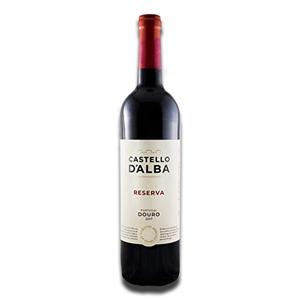 Vinho Castello D´Alba Tinto Reserva 750ml