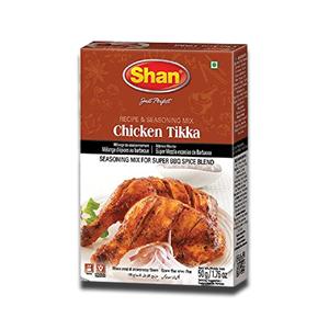 Shan chicken Tikka Spice 50g