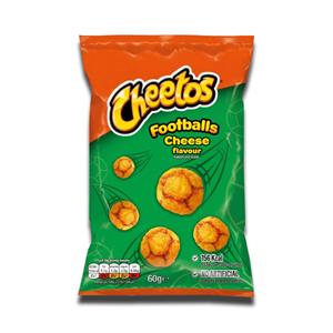 Cheetos Football Cheese Flavour 60g