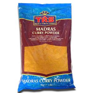 TRS Madras Curry Powder 1Kg