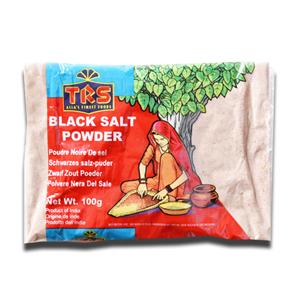 TRS Black Salt 100g