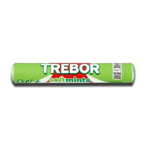 Trebor Softmints Peppermint 44.9g