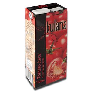 Kulana Tomato Juice 1L