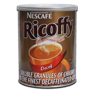 Nescafé Ricoffy Decaf 250g