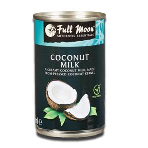 Full Moon Coconut Milk 400ml