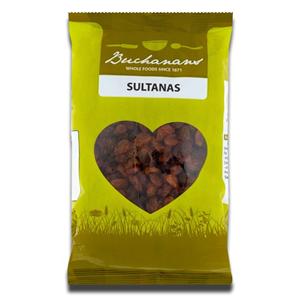 Buchanans Sultanas 375g
