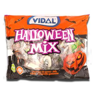 Vidal Party Mix Halloween 480g