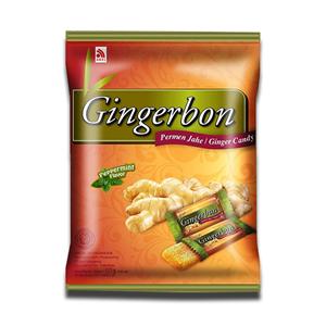 Agel Gingerbon Peppermint 125g