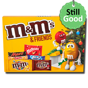 M&M's & Friends 139g